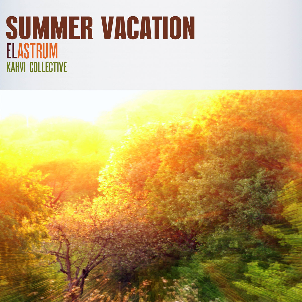 elAstrum – Summer Vacation