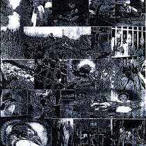 Split tape with Homolka cover art
