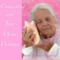 Connecting with Your Wise Woman cover art