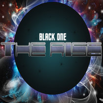 Black One- The Rise cover art
