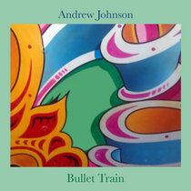 Bullet Train cover art