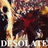 DESOLATE Cover Art