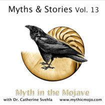 Myths & Stories Vol 13 cover art