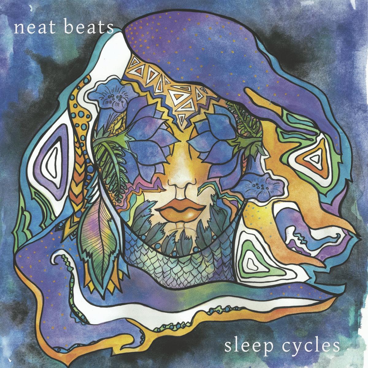 sleep cycles by neat beats