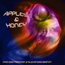 Apples & Honey cover art