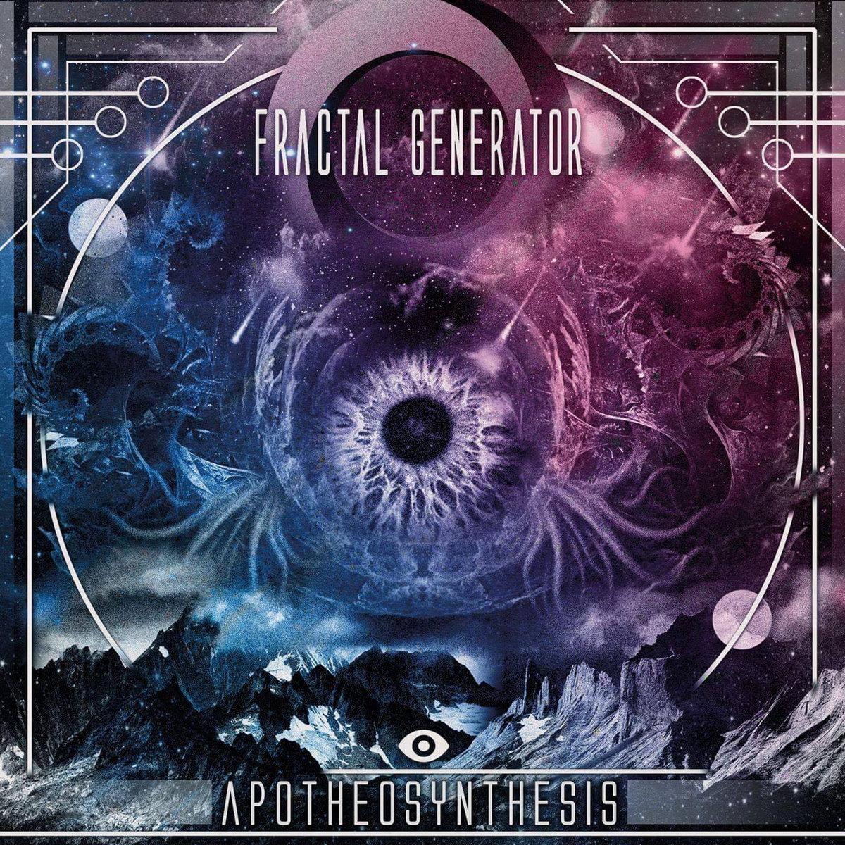 Apotheosynthesis | Fractal Generator