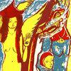 Return to Satan Rock Cover Art