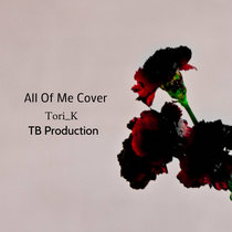 All Of Me Cover cover art