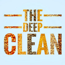 Episode 3: The Deep Clean cover art