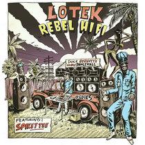 Rebel Hi-Fi feat. Spikey Tee cover art