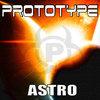 Astro Cover Art