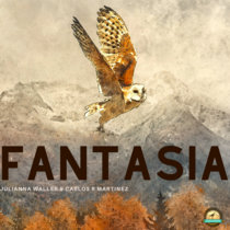 Fantasia No. 1 cover art