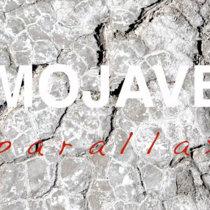 Mojave:Parallax cover art