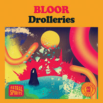 Drolleries cover art