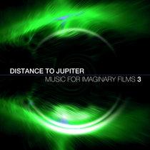 Music for Imaginary Films 3 cover art