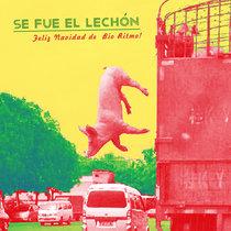 Se Fue El Lechón cover art