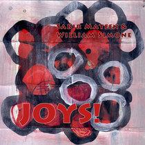 JOYS! cover art