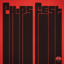 Chips Fest cover art