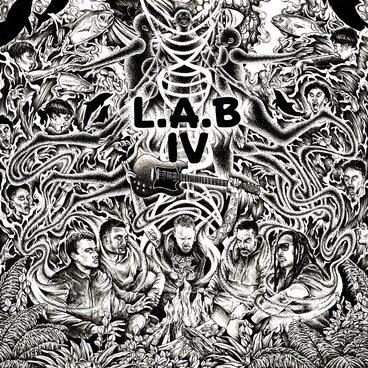 L.A.B IV main photo