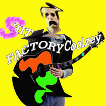 Shit Factory cover art