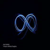 where infinity begins cover art