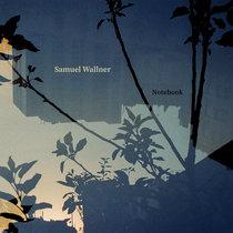 Notebook cover art