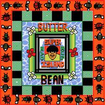 SUPER Bad Bug Island cover art