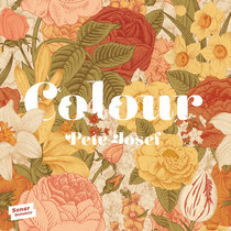 Colour cover art
