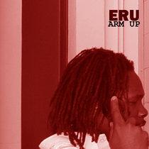 Arm Up (MaxiSingle) cover art