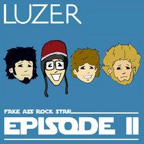 Fake Ass Rock Star: EP-isode II cover art