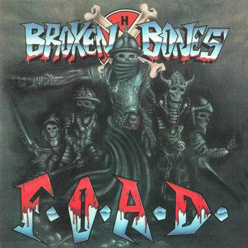 Music | BROKEN BONES