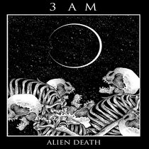 Alien Death cover art