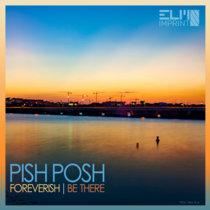Foreverish cover art