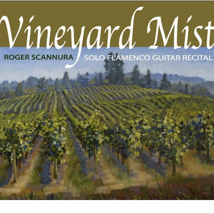 Vineyard Mist cover art