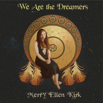 We Are the Dreamers cover art