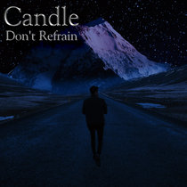 Don't Refrain - Single cover art