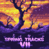 Spring Tracks VII Cover Art