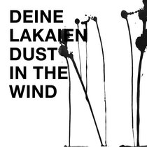Dust In The Wind cover art