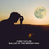 Ballad of the Broken Man cover art