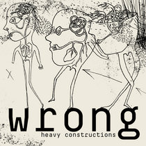 Heavy Constructions cover art