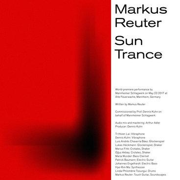 Sun Trance (World-Premiere Performance) main photo