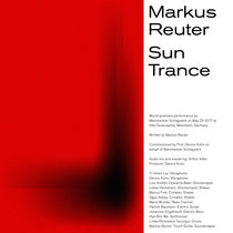 Sun Trance (World-Premiere Performance) cover art