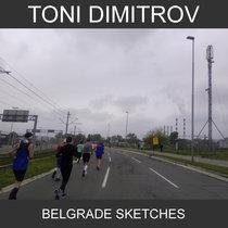 Belgrade Sketches cover art