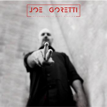 Intergalactic Beat Station by Joe Goretti