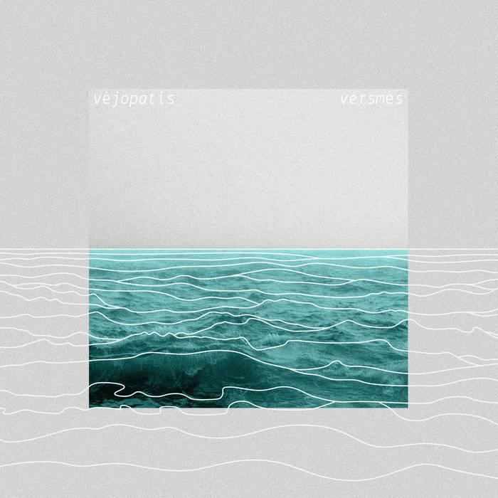 Vejopatis - Versmes cover art