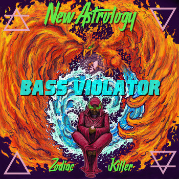 02 Rose Quartz ft Free Drugs by Bass Violator