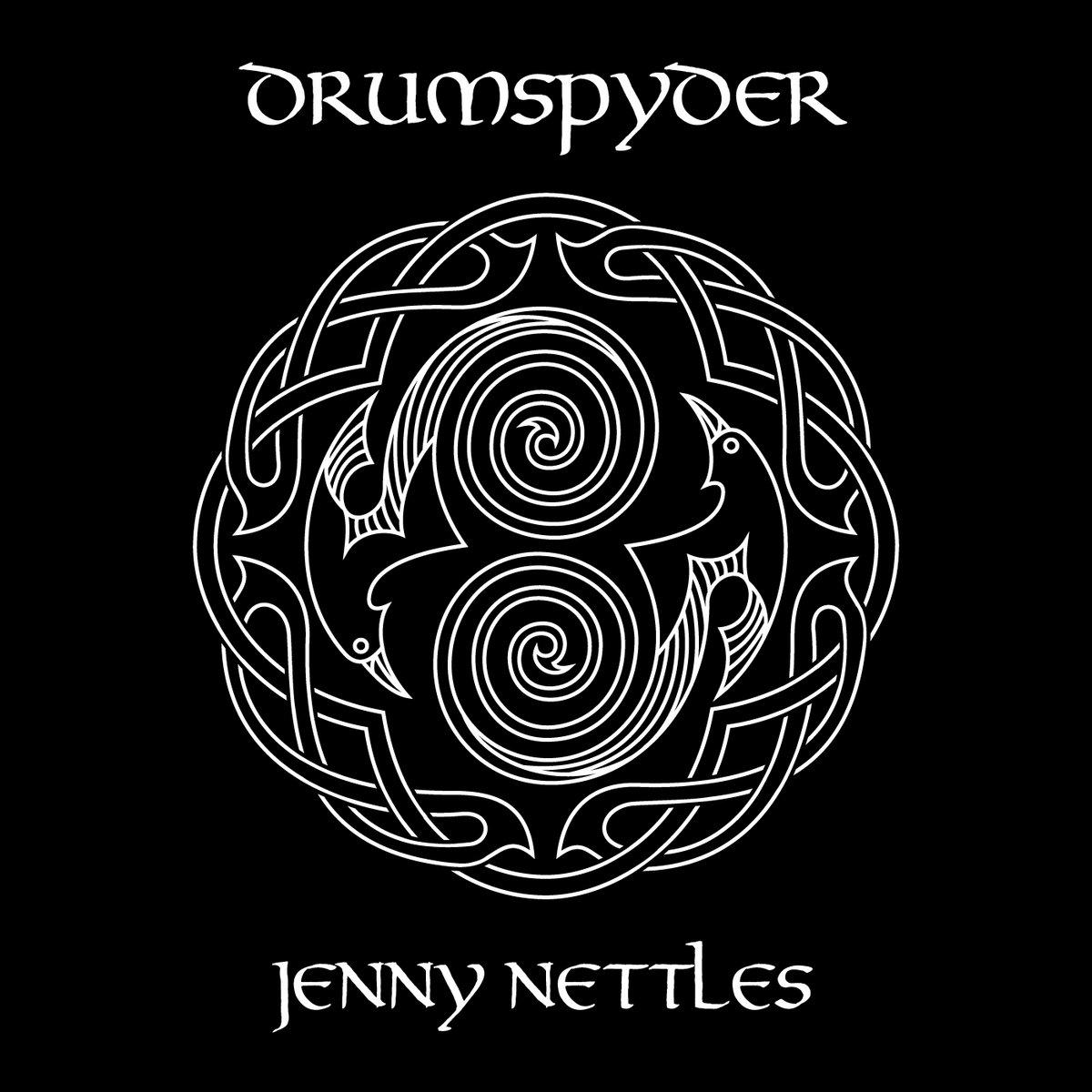 Jenny Nettles by Drumspyder