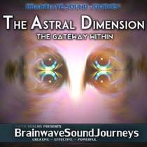 The Astral Dimension cover art