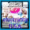 Electricity U.S.A. Cover Art