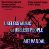Useless Music for Useless People Cover Art